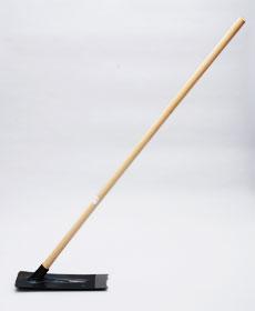 【天鍬】の全形イメージ