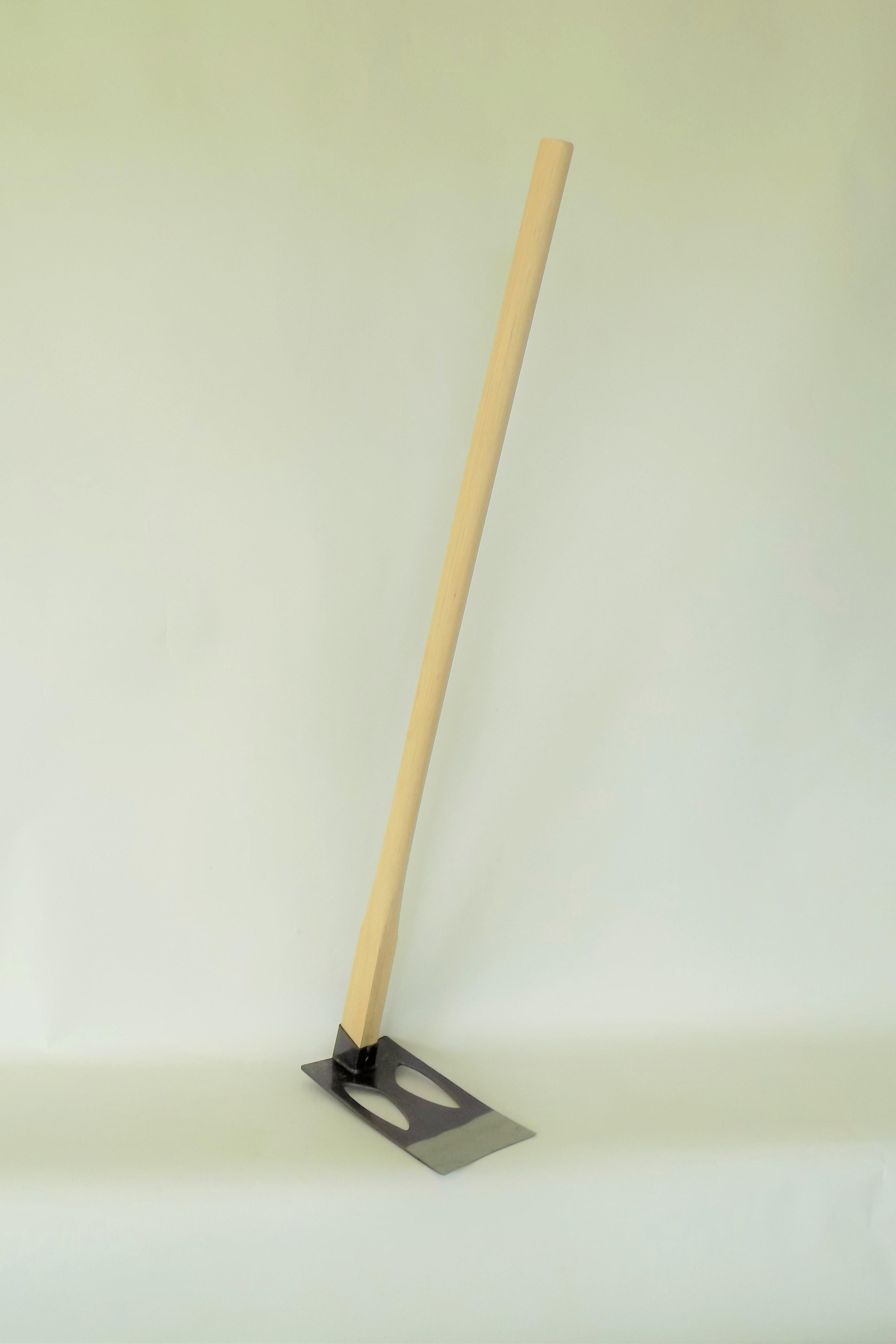 【軽快窓鍬】全形イメージ