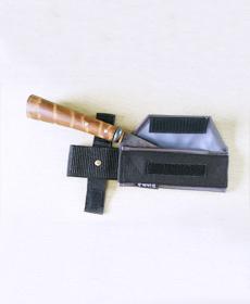 【剣型両刃鉈】専用の鞘付き